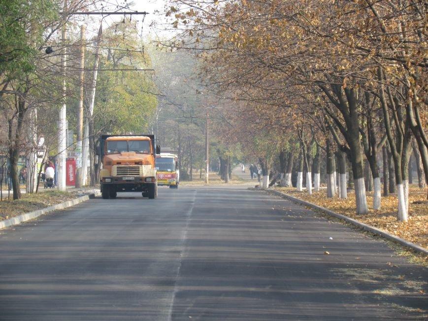 В Мариуполе появился долгожданный участок евродороги (ФОТО), фото-1