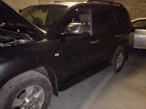 У Львові пара викрадачів викрадали та продавали елітні автівки (фото) - фото 5