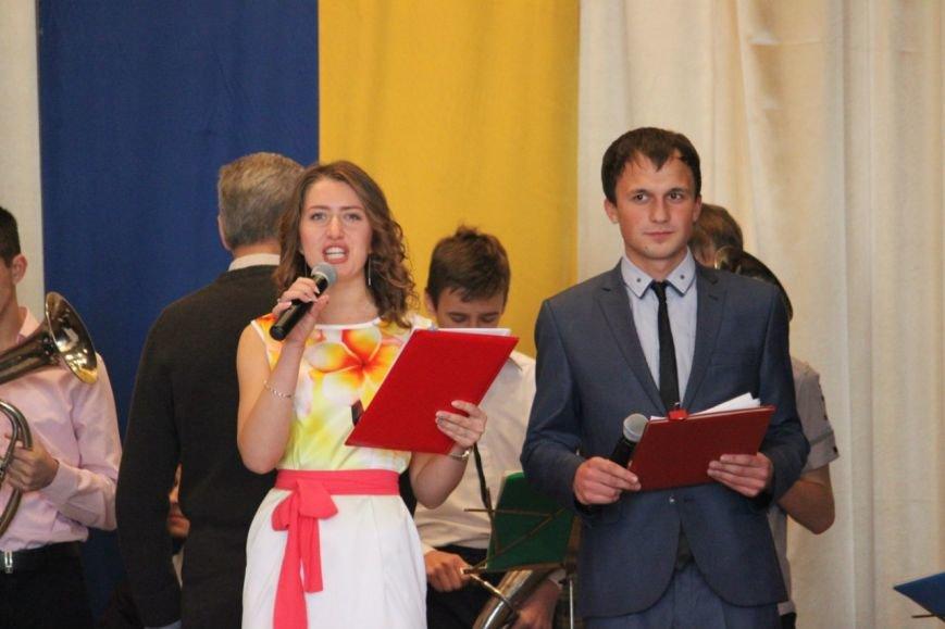 Как в Днепропетровске отметили День железнодорожника: казаки состязались с духовым оркестром (ФОТО), фото-6
