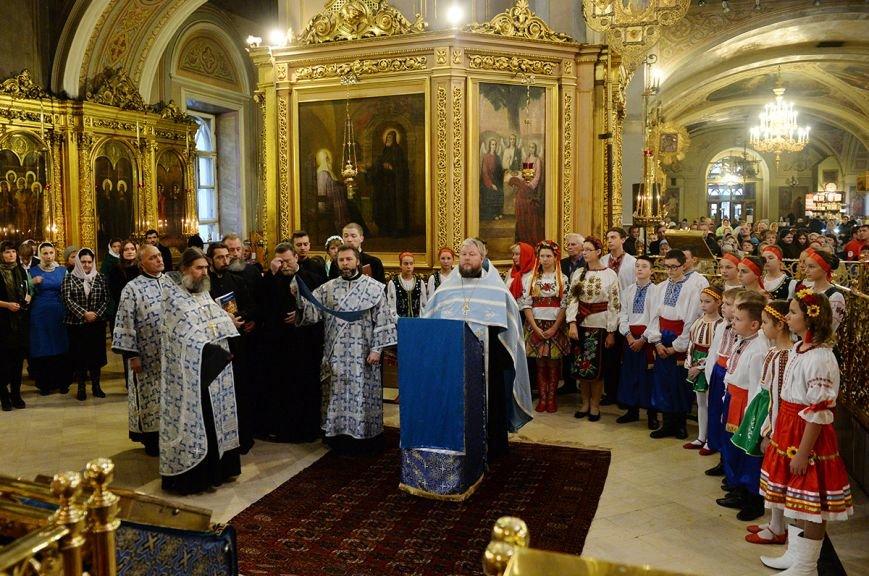 «Горецвет»: Патриарх Кирилл поблагодарил организаторов, которые отвезли  криворожских детей в Москву, фото-12