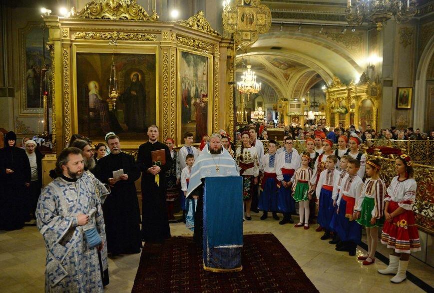 «Горецвет»: Патриарх Кирилл поблагодарил организаторов, которые отвезли  криворожских детей в Москву, фото-10