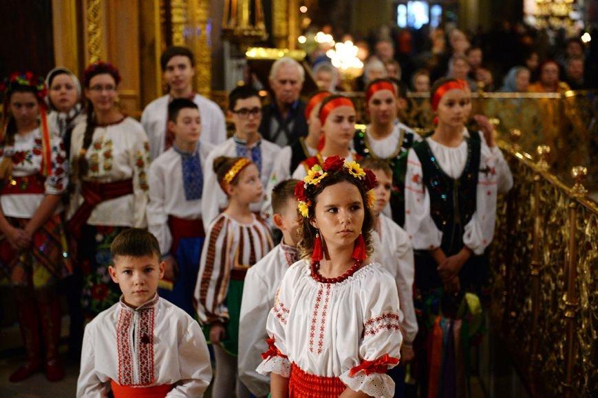 «Горецвет»: Патриарх Кирилл поблагодарил организаторов, которые отвезли  криворожских детей в Москву, фото-11