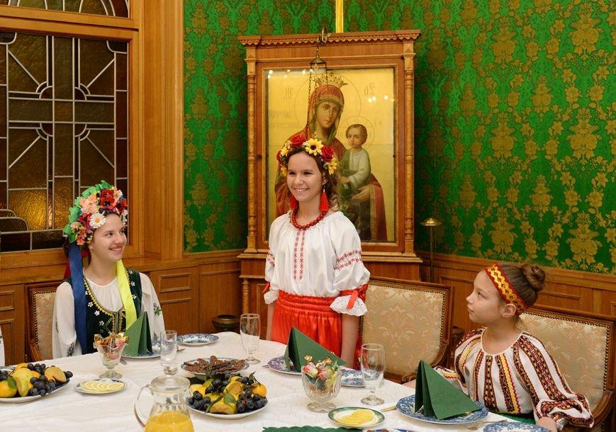 «Горецвет»: Патриарх Кирилл поблагодарил организаторов, которые отвезли  криворожских детей в Москву, фото-5