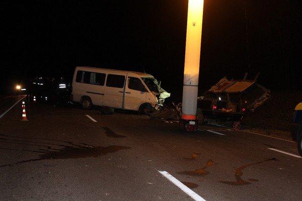 В Волковысском районе микроавтобус столкнулся с автомобилем: погибла женщина-водитель и двухлетний ребенок (Обновлено) (фото) - фото 4