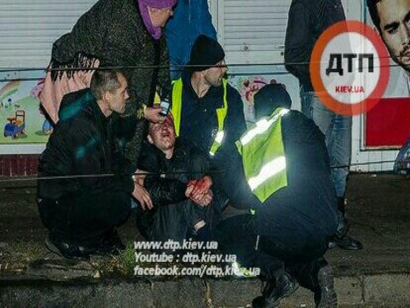 На Щербакова в столкновении 5 машин пострадал мужчина (ФОТО) (фото) - фото 2