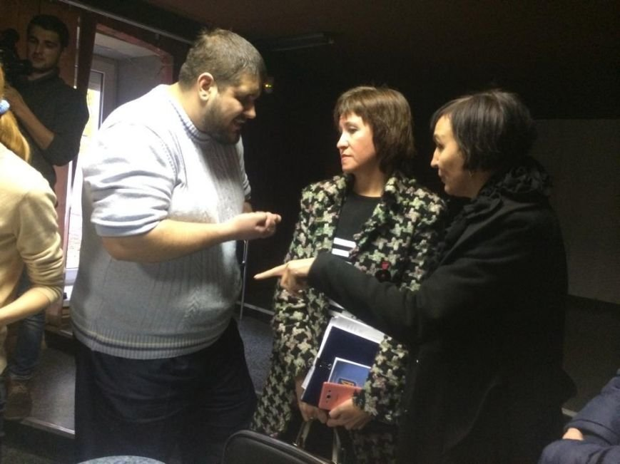 В новой Мариупольской избирательной комиссии есть известные лица (ФОТО), фото-2