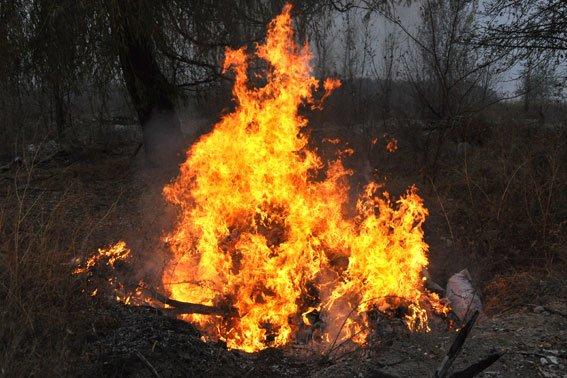 Як полтавські правоохоронці наркотики спалюють (ФОТО) (фото) - фото 4