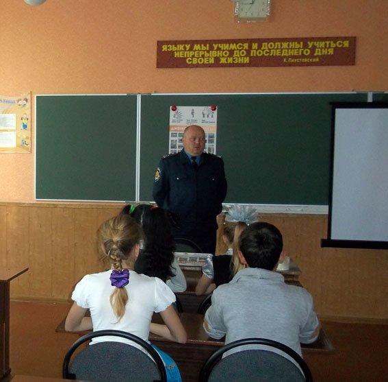 С начала года в Красноармейске подростками совершено 6 уголовных и 15 административных правонарушений (фото) - фото 1