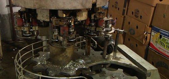 В Петропавловском районе ликвидировали масштабное производство «паленого» алкоголя (фото) - фото 2