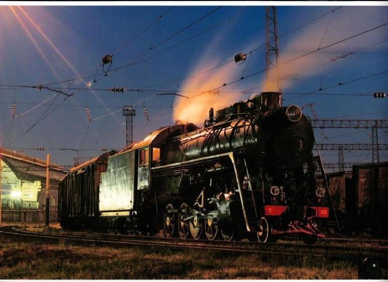 Львівські залізничники стали призерами у спеціалізованому фотоконкурсі (фото) - фото 1