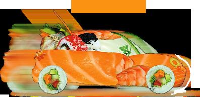 Открытие нового суши-бара в Мариуполя (фото) - фото 1