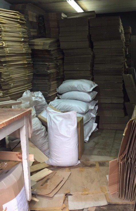 В Киеве СБУ разоблачила подпольный цех по производству кофе (ФОТО) (фото) - фото 2