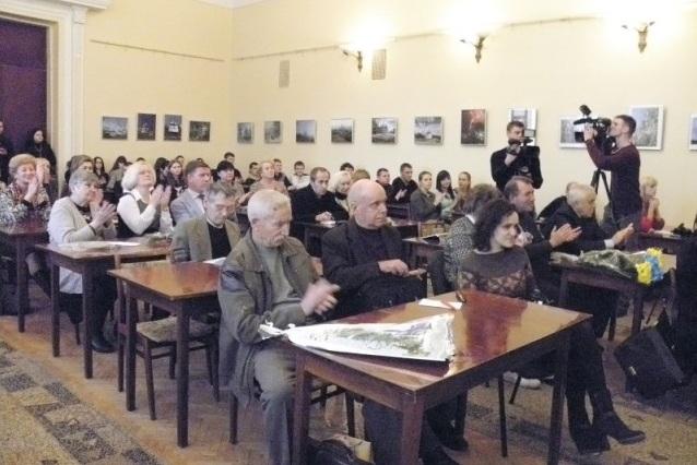 Черниговскому журналу «Сіверянський літопис» исполнилось 20 лет (фото) - фото 1