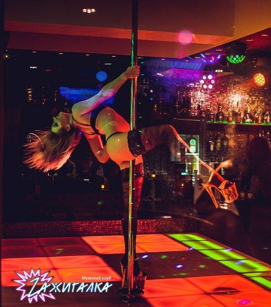 Состоятельные ульяновцы смогут погреться в «жарком» стриптиз-клубе (фото) - фото 4