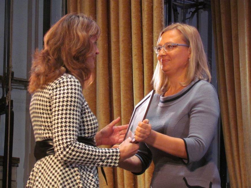 В  Мариуполе наградили около 80 лучших работников культуры (ФОТО), фото-2