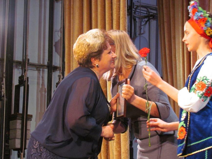В  Мариуполе наградили около 80 лучших работников культуры (ФОТО), фото-4