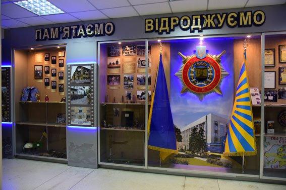 Красноармейск стал частью музейной экспозиции, посвященной возрождению милиции Донецкой области (фото) - фото 5
