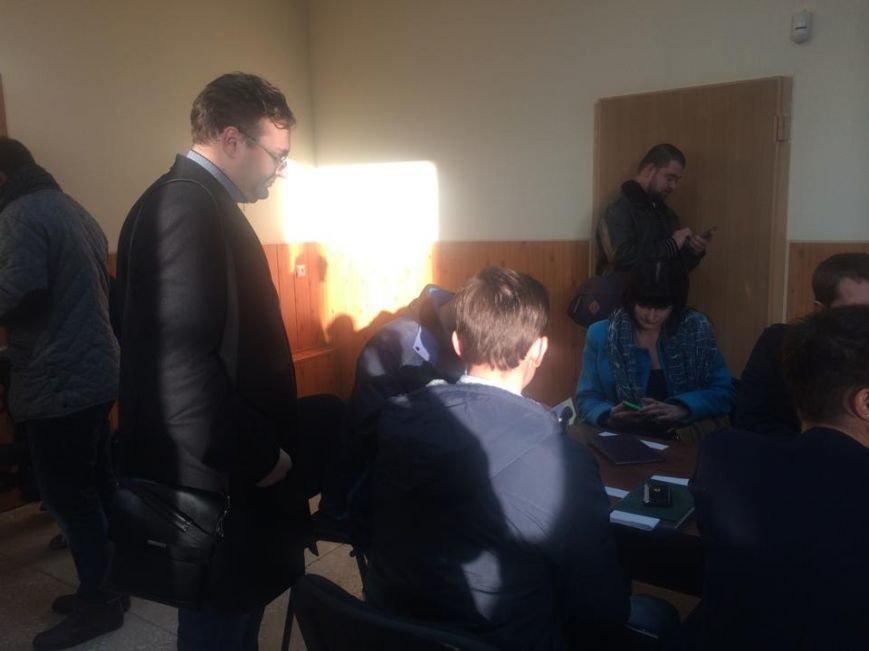 Новых членов мариупольской комиссии заинтересовала прописка главы Татьяны Недавней (ФОТО+ВИДЕО), фото-5