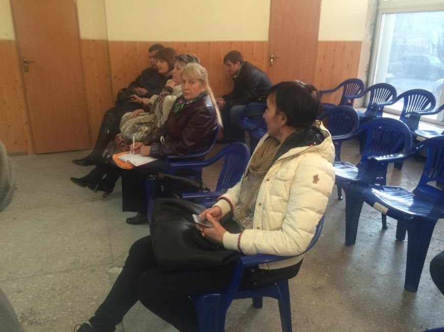 Новых членов мариупольской комиссии заинтересовала прописка главы Татьяны Недавней (ФОТО+ВИДЕО), фото-2