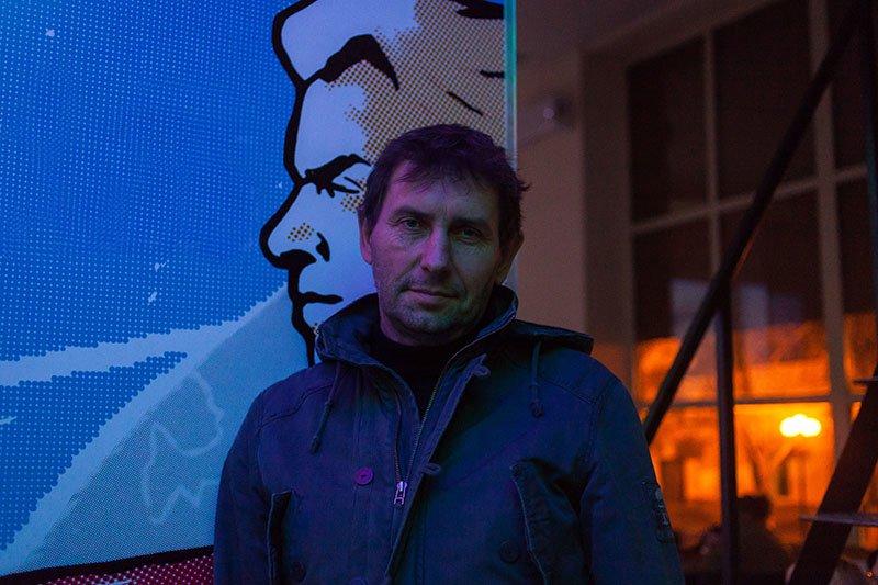 В Белгороде объединили показ картин художника Олега Булавина с концертом группы «Алоэ», фото-2