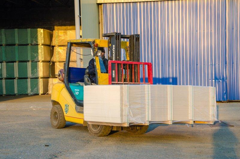В Сватово выдвинулся пятый грузовик гуманитарной помощи (ФОТО) (фото) - фото 5