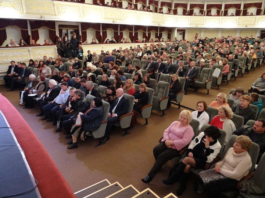 Поддержать Дятлова в Николаев приехал депутат, находящийся под следствием (ФОТО) (фото) - фото 6