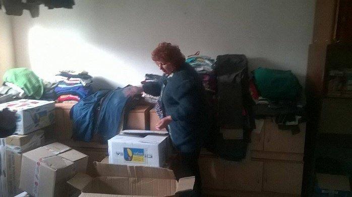 Бердянск принял итальянскую делегацию и гуманитарный груз (фото) - фото 4