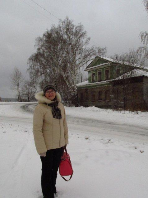 Полевской сегодня встречал потомка рода Турчаниновых (фото) - фото 1