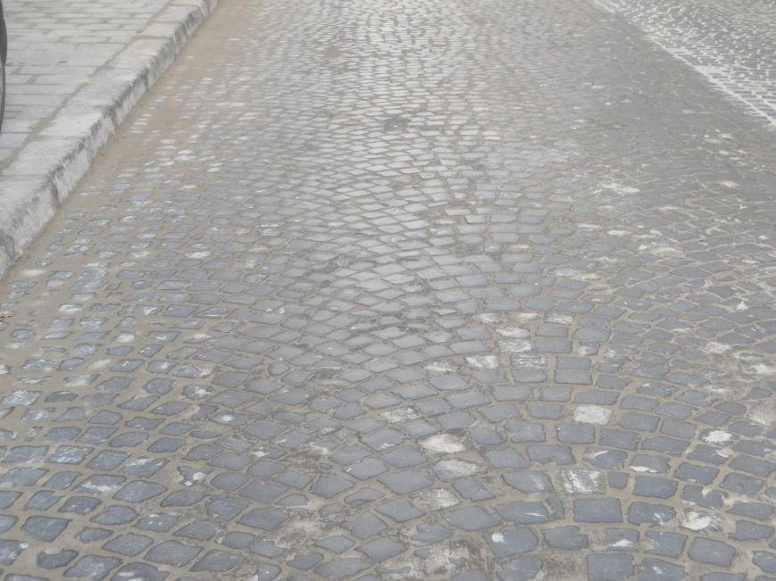 Як виглядає вулиця Лисенка після ремонту (ФОТО) (фото) - фото 9