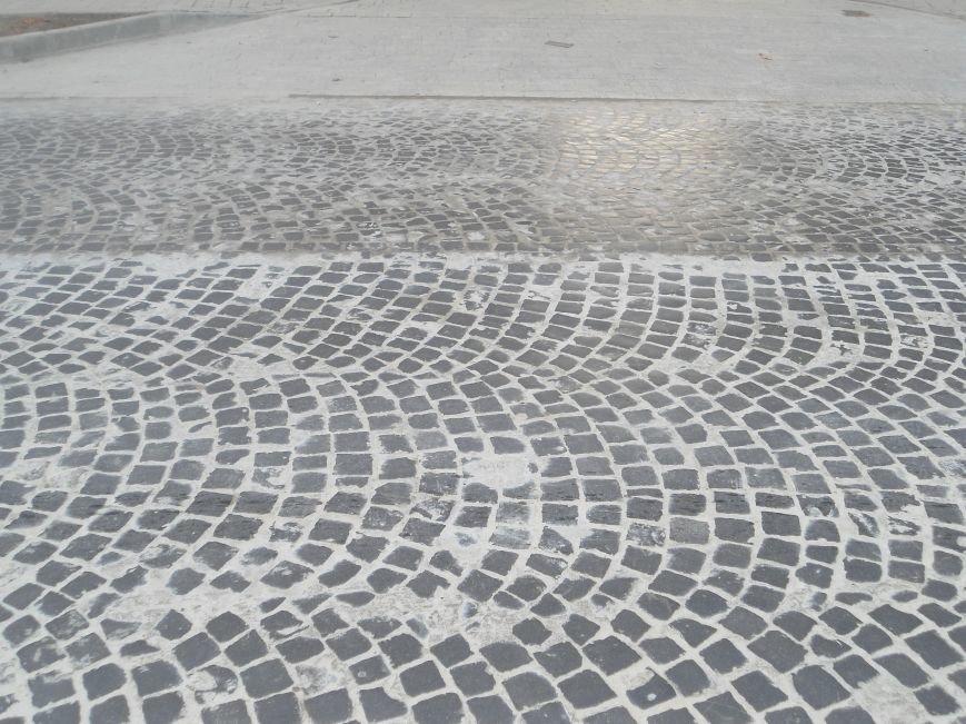 Як виглядає вулиця Лисенка після ремонту (ФОТО) (фото) - фото 7