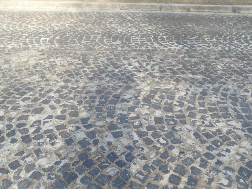 Як виглядає вулиця Лисенка після ремонту (ФОТО) (фото) - фото 8