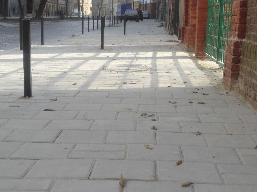 Як виглядає вулиця Лисенка після ремонту (ФОТО) (фото) - фото 10