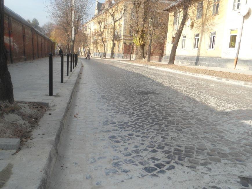 Як виглядає вулиця Лисенка після ремонту (ФОТО) (фото) - фото 4