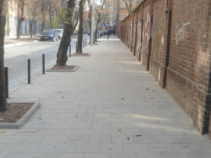 Як виглядає вулиця Лисенка після ремонту (ФОТО) (фото) - фото 5