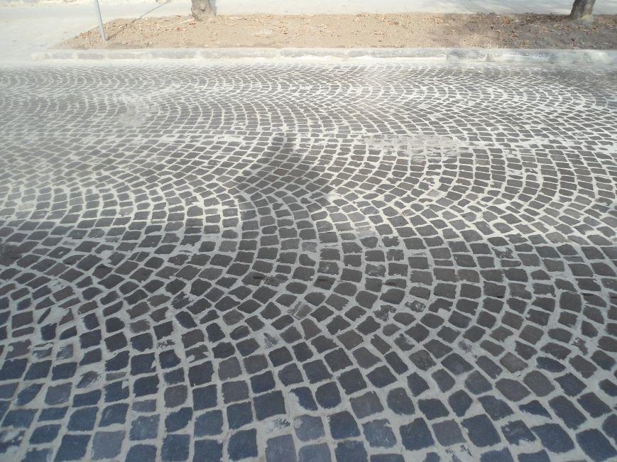 Як виглядає вулиця Лисенка після ремонту (ФОТО) (фото) - фото 1