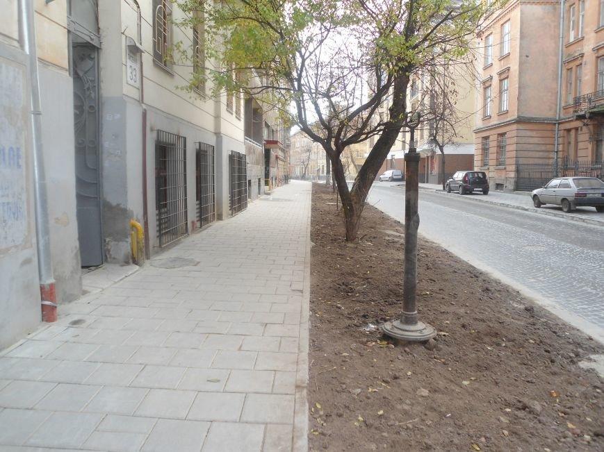Як виглядає вулиця Лисенка після ремонту (ФОТО) (фото) - фото 6