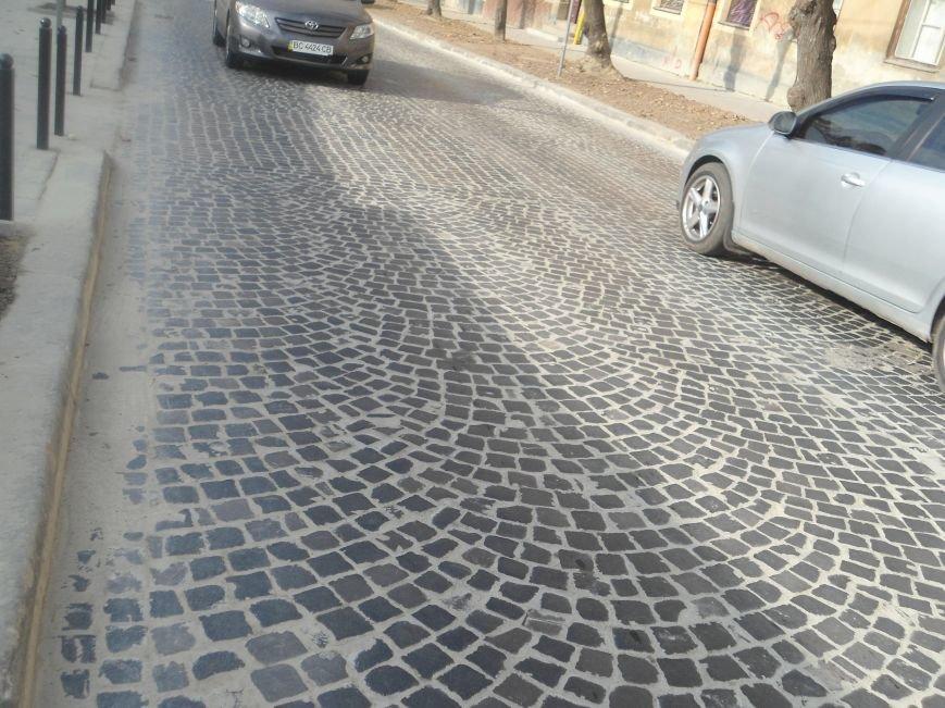 Як виглядає вулиця Лисенка після ремонту (ФОТО) (фото) - фото 2
