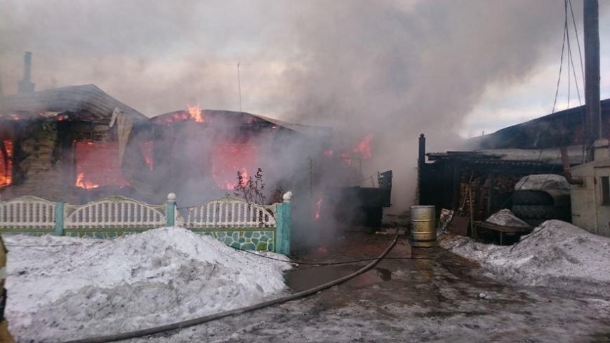 Сотрудница колонии из Краснотурьинска нуждается в помощи после пожара (фото) (фото) - фото 1