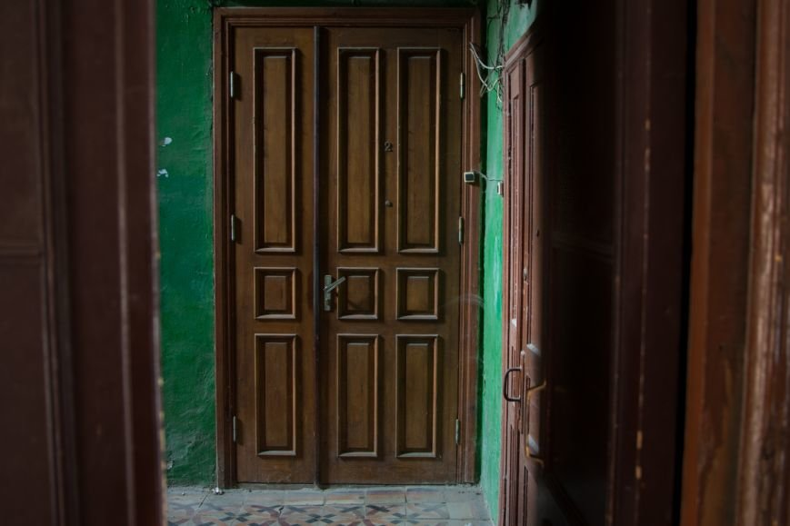 Субботняя Одесса: дворики на улице Пастера (ФОТО) (фото) - фото 1
