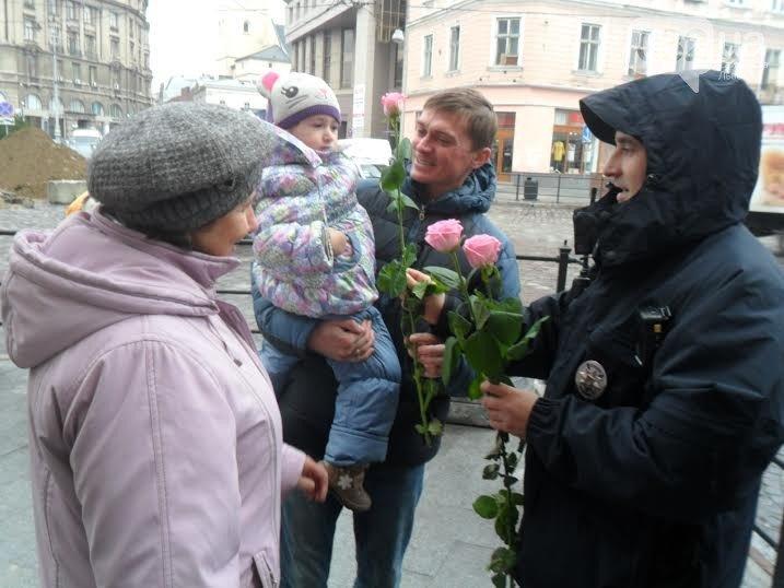 Патрульна поліція Львова виповнилось: перші підсумки (ФОТО) (фото) - фото 2