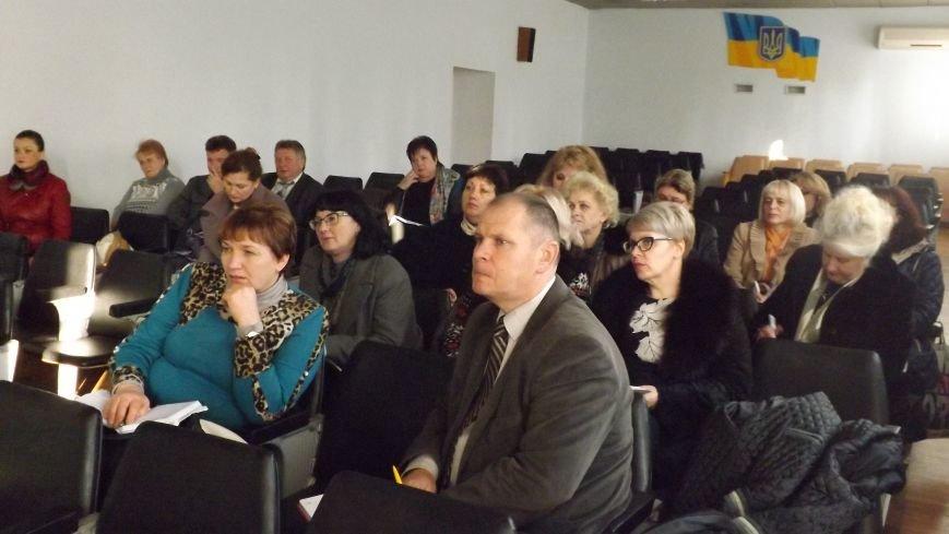 Проблему совершения суицидов детьми обсуждали в Павлоградском горотделе милиции (фото) - фото 1