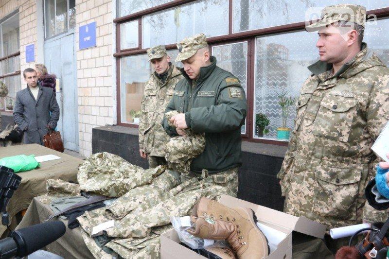 В армию призовут 500 черниговцев, фото-2