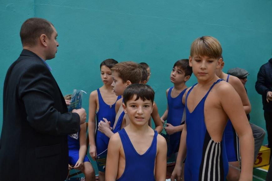 В Днепродзержинске прошел городской чемпионат по греко-римской борьбе, фото-7