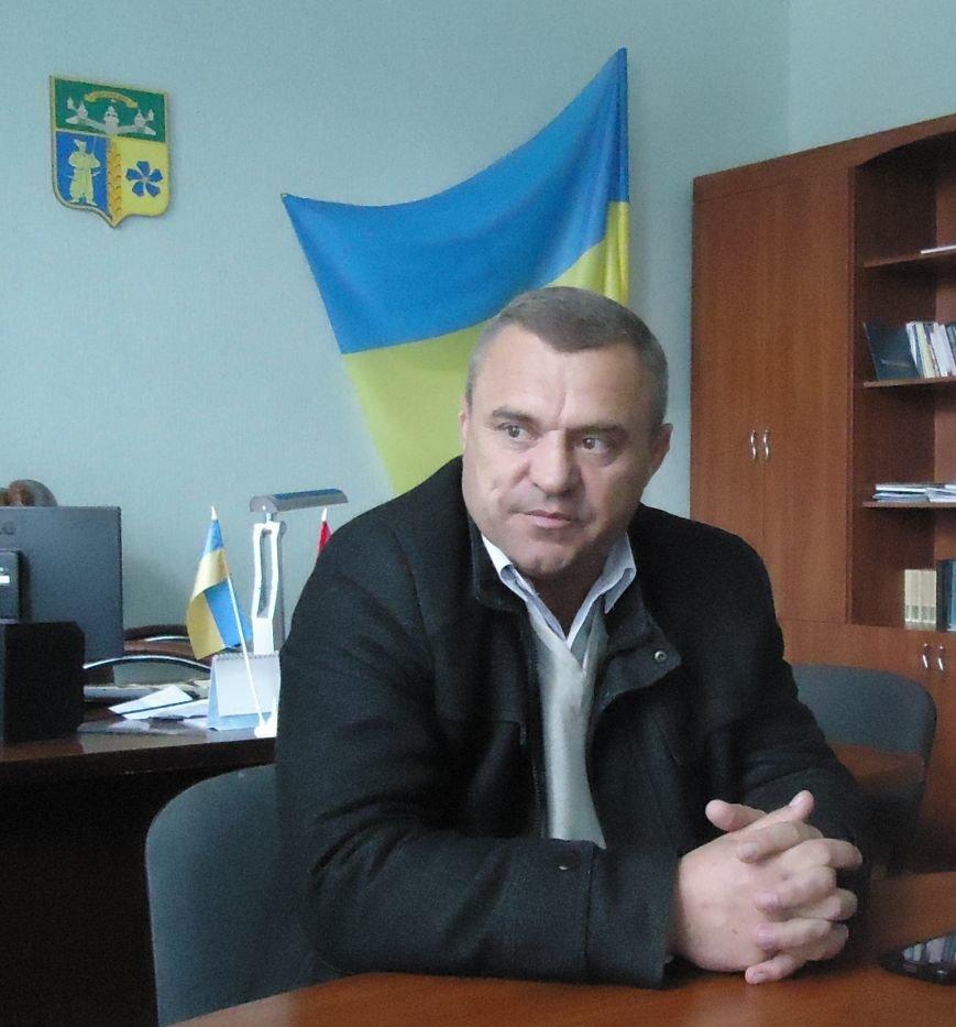 Рука помощи в новой жизни переселенцев Донбасса (фото) - фото 1