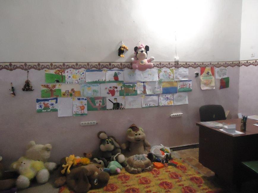 Рука помощи в новой жизни переселенцев Донбасса (фото) - фото 3