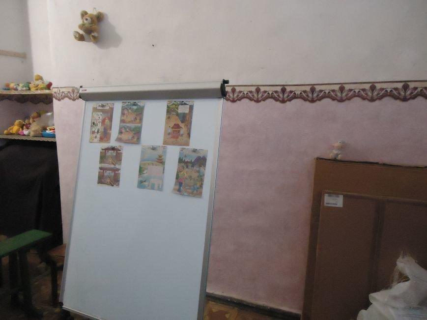 Рука помощи в новой жизни переселенцев Донбасса (фото) - фото 4