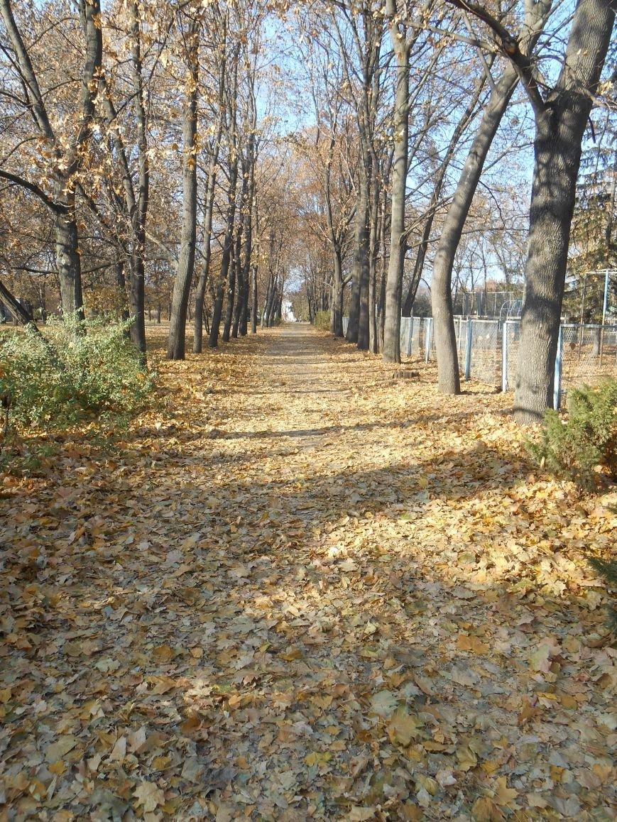 Славянский курорт сегодня (фото) (фото) - фото 1