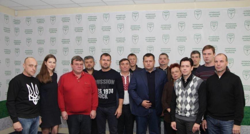 Борис Филатов и общественные организации Днепропетровска подписали меморандум о сотрудничестве (фото) - фото 3
