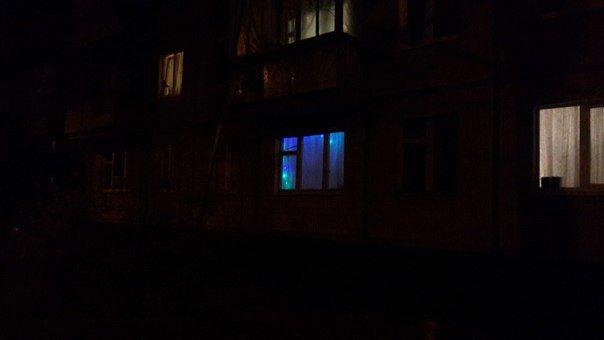 Новогодняя елка в ноябре: харьковчане стали готовиться к встрече нового года за два месяца (ФОТОФАКТ) (фото) - фото 1