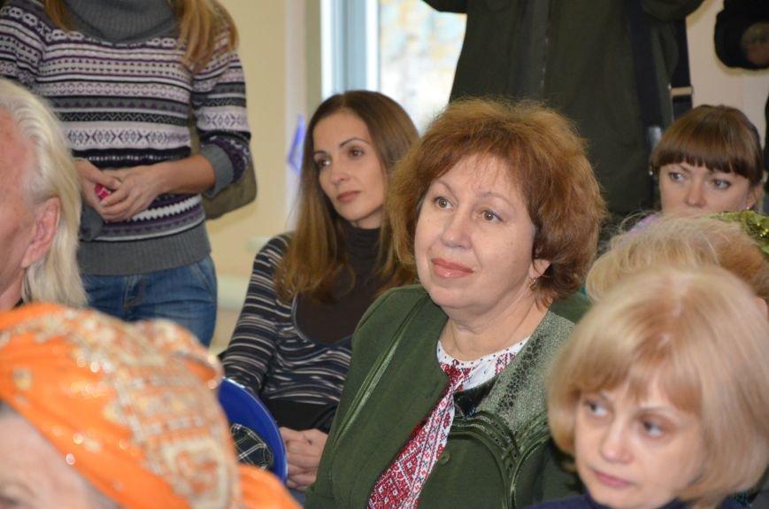 В Мариуполе презентовали книгу Надежды Савченко (ФОТО+ВИДЕО), фото-10